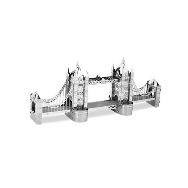 Architecture: LONDON TOWER BRIDGE