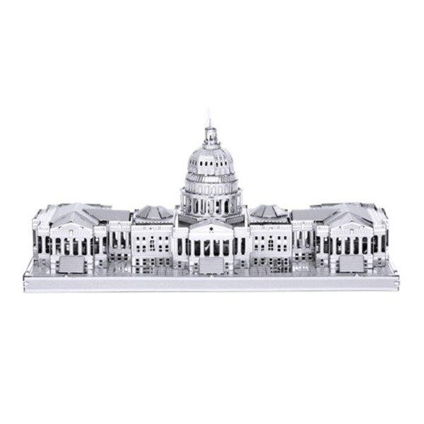 Architecture: US CAPITOL
