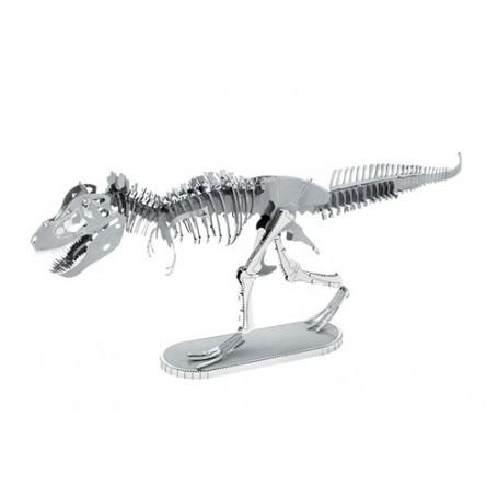 Dinosaures: TYRANNOSAURE REX SQUELETTE