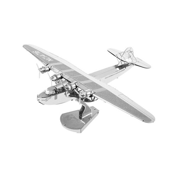 Aviation: PAN AM CHINA CLIPPER