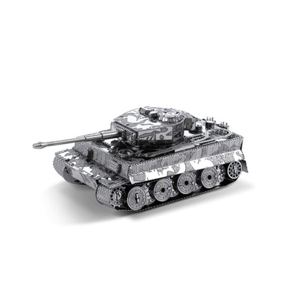 Char de Combat: TIGER I TANK