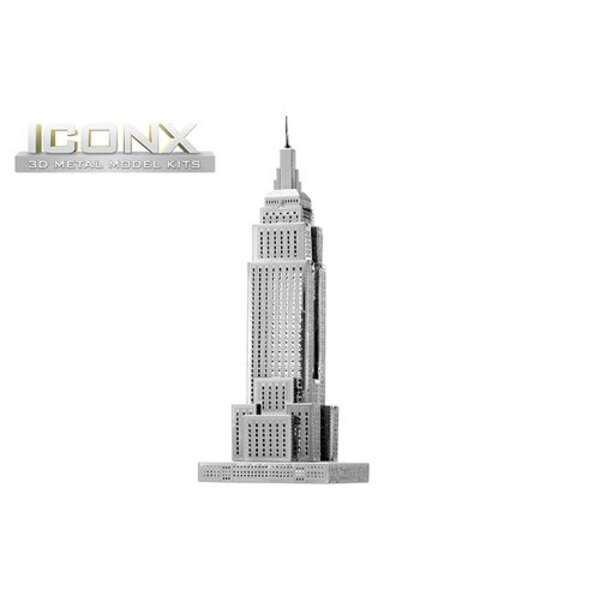 ICONX - EMPIRE STATE BUILDING