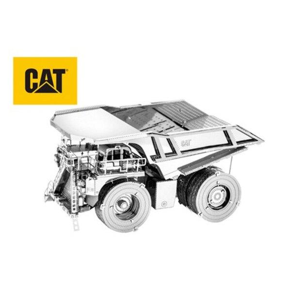 CAT / CAMION MINIER