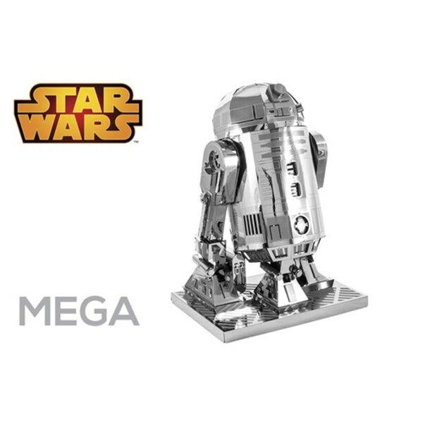 STAR WARS: MEGA STAR WARS/R2-D2 25.4x17.78x12.70cm