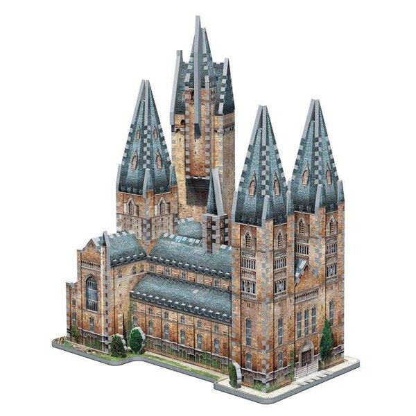 Harry Potter Puzzle 3D Astronomy Tower Puzzle 3d 875 pièces