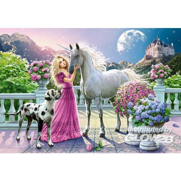 Mon Ami Licorne Puzzle 1500 pièces