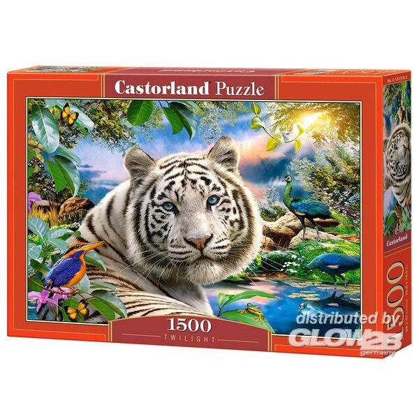 crépuscule Puzzle 1500 pièces