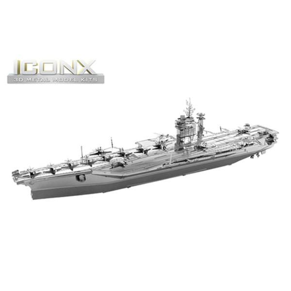 ICONX - USS ROOSEVELT AIRCRAFT CARRIER