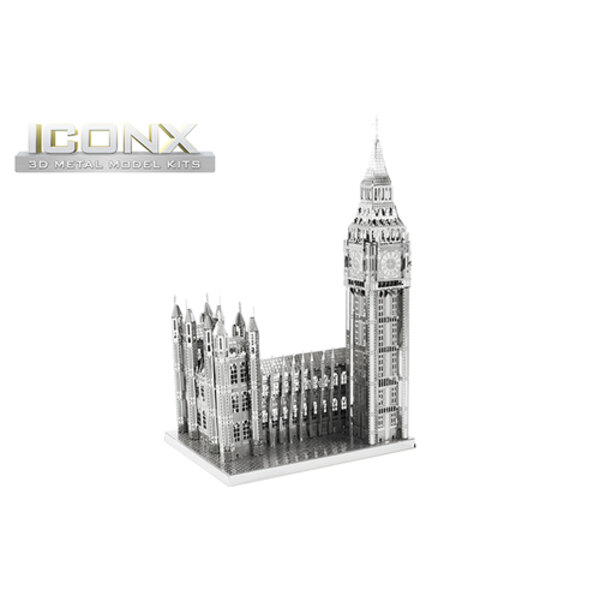 ICONX - BIG BEN
