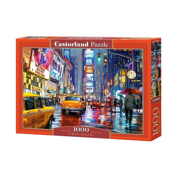 Times Square Puzzle 1000 pièces