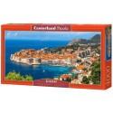 Puzzle Dubrovnik, Croatie, puzzle 4000 parties
