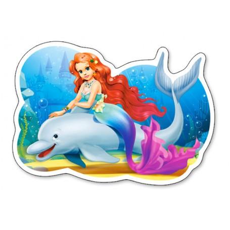 Petite Sirène