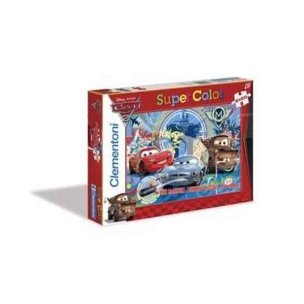 Cars (Ax2) Puzzle 20 pièces
