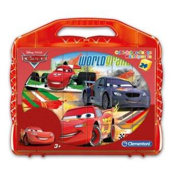 Cars (Ax3) Puzzle 24 pièces