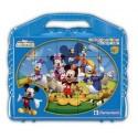 Mickey Mouse Club House (Ax3)