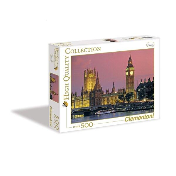 Londres Puzzle 500 pièces