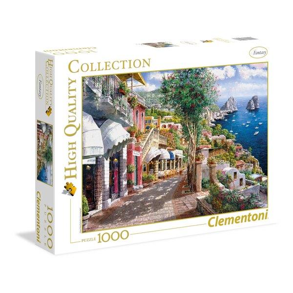 Capri Puzzle 1000 pièces