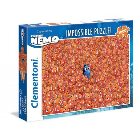 Le monde de Nemo Puzzle 1000 pièces