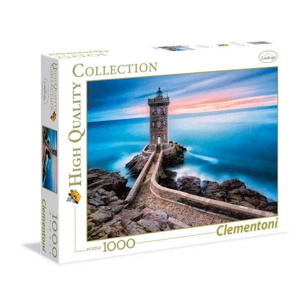 Le phare Puzzle 1000 pièces