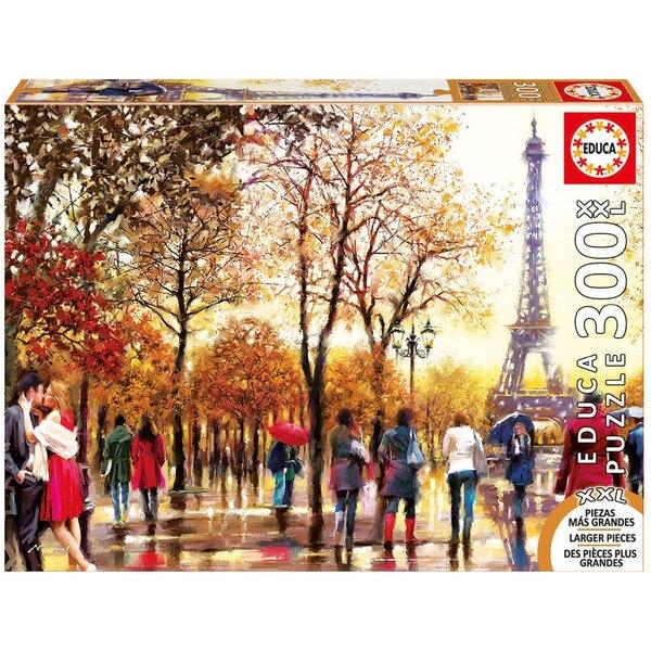 XXL Paris 300 pièces
