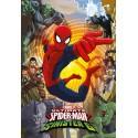 Puzzle Ultimate spider-man vs the sinister 6 Educa EDUCA-17155