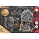 Monument 3d puzzle puzzle game of thrones