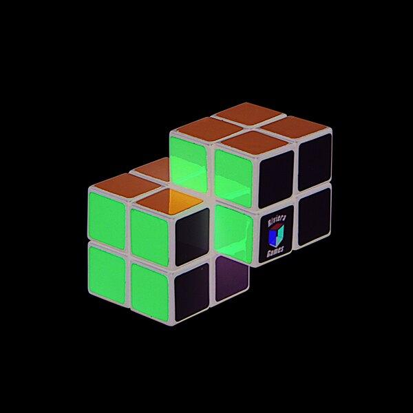 Multi-cube double - 15 x 4 x 12 cm