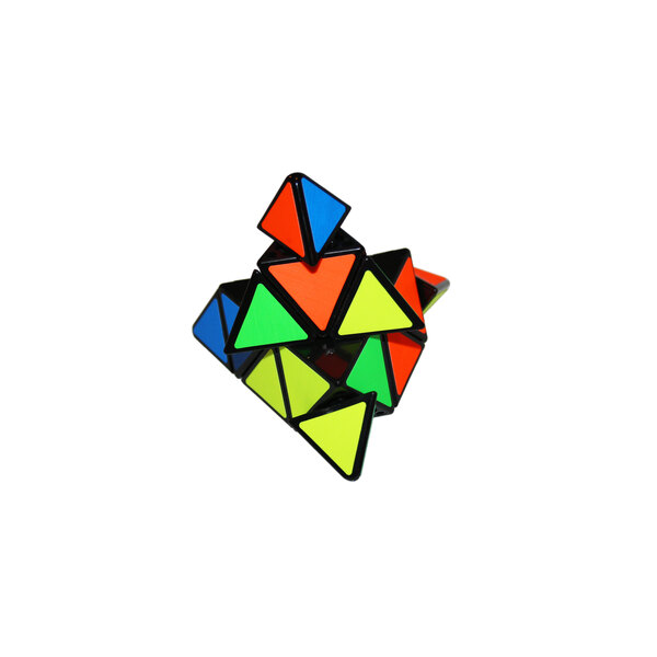 Pyraminx