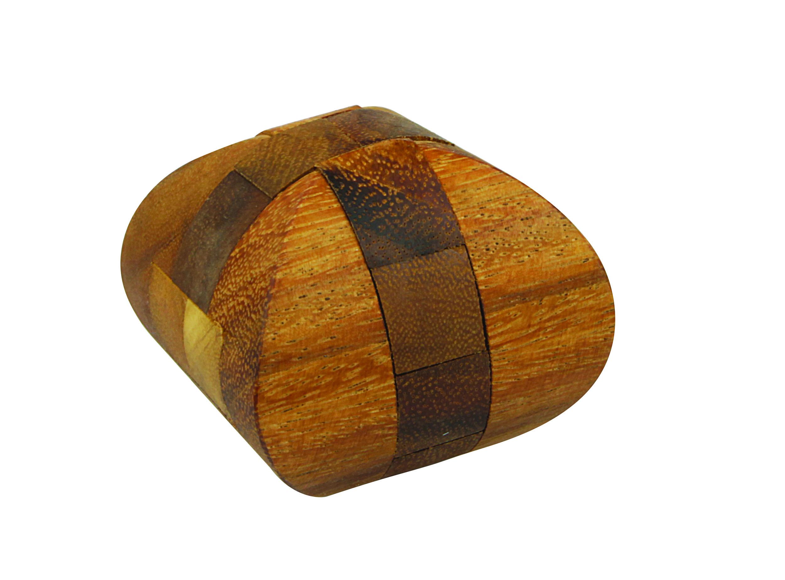 Casse-têtes - Le pain dans le monde --Riviera Games