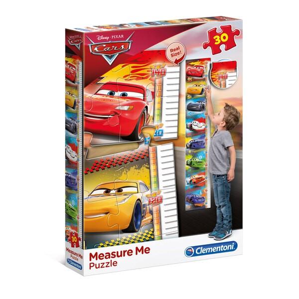 Cars 3 Puzzle 30 pièces