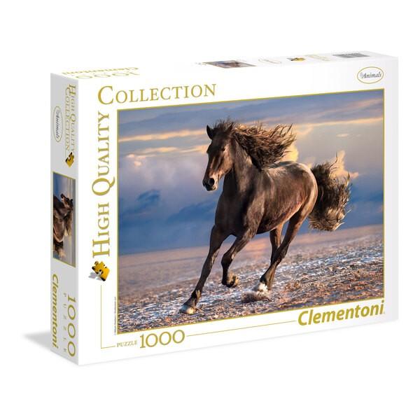 Le cheval libre Puzzle 1000 pièces