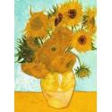 Puzzle Les Tournesols / Vincent Van Gogh Ravensburger RAV-140060