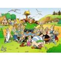 Puzzle Astérix au village Ravensburger RAV-141975