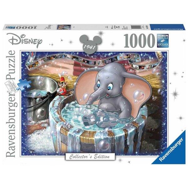 Dumbo Puzzle 1000 pièces