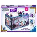 Puzzle 3d Boîte de rangement - Girly Girl - Animal Trend