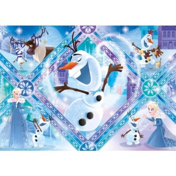 Olaf Puzzle 24 pièces