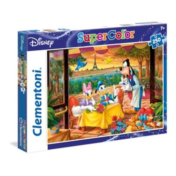 Disney Classic Puzzle 250 pièces