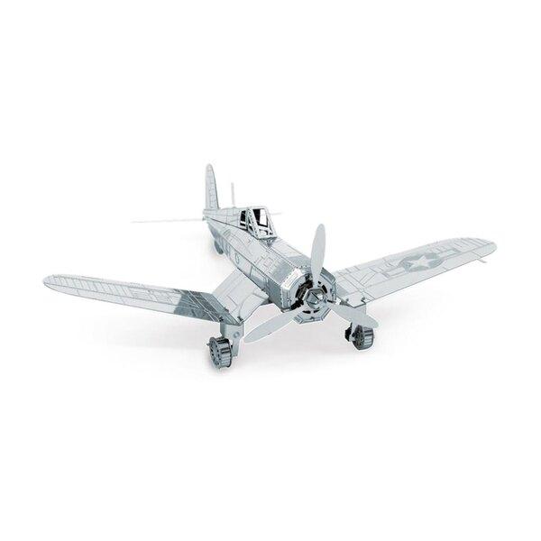 Aviation: F4U CORSAIR