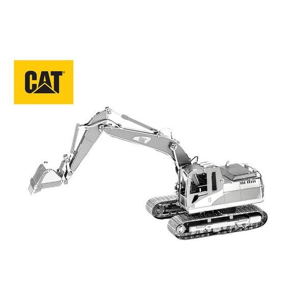 CAT / EXCAVATRICE