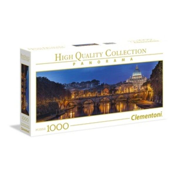 Panorama - Rome Puzzle 1000 pièces