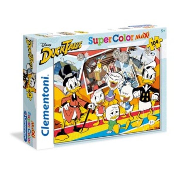 Duck Tales Puzzle 104 pièces