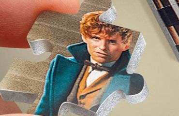 Puzzles Filme