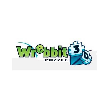 Manufacturer - Wrebbit Puzzle