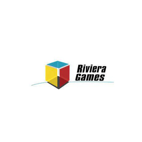 Manufacturer - Riviera Games
