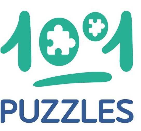 1001PUZZLES.FR